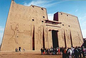 Egipt Rejs po Nilu
